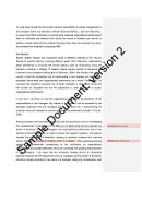 Student proofreading sample - Version 2